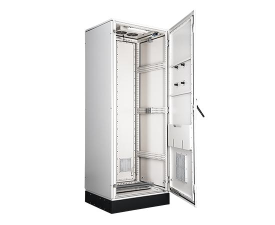 PLC cabinet weatherproof network enclosure