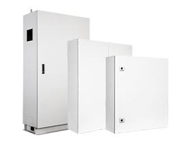 standard electrical enclosure