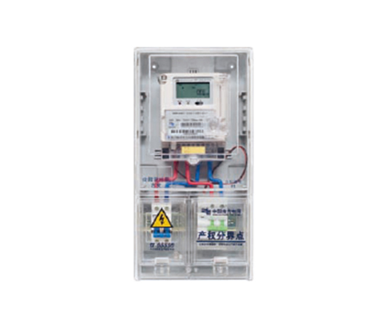 2 Types Of Electrical Meter Boxes