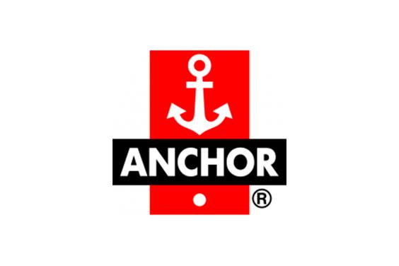 Anchor electricals company logo