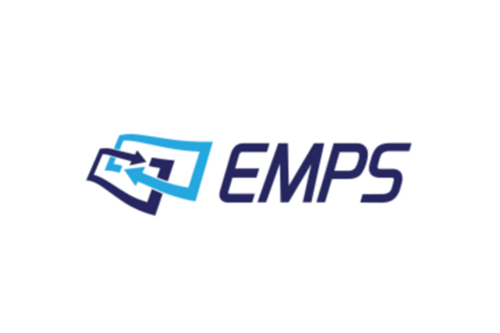 EMP system company Logo