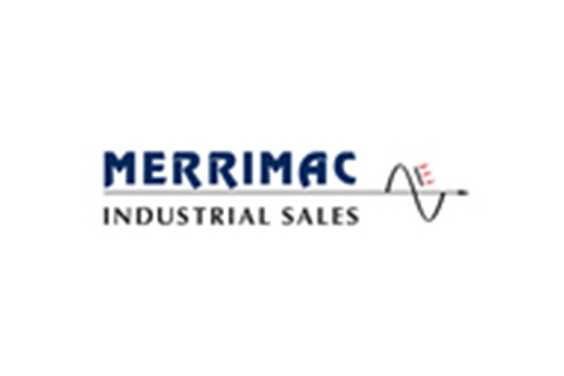 Merrimac industrial sales company logo