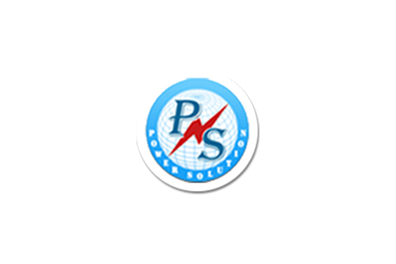 PS Power solution company logo