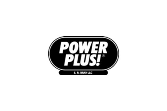 Power Plus Company logo