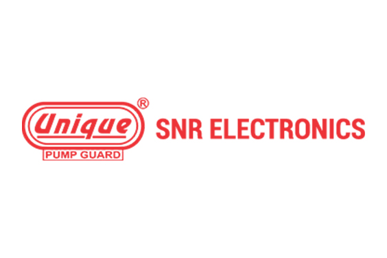 Snr company logo