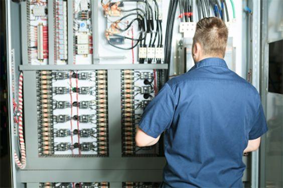 Switchgear Automation