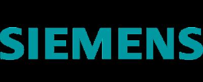 Siemens company Logo
